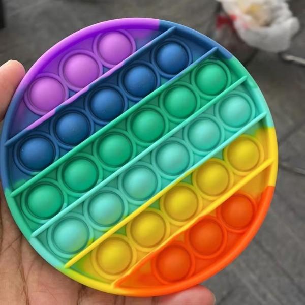 circle pop it